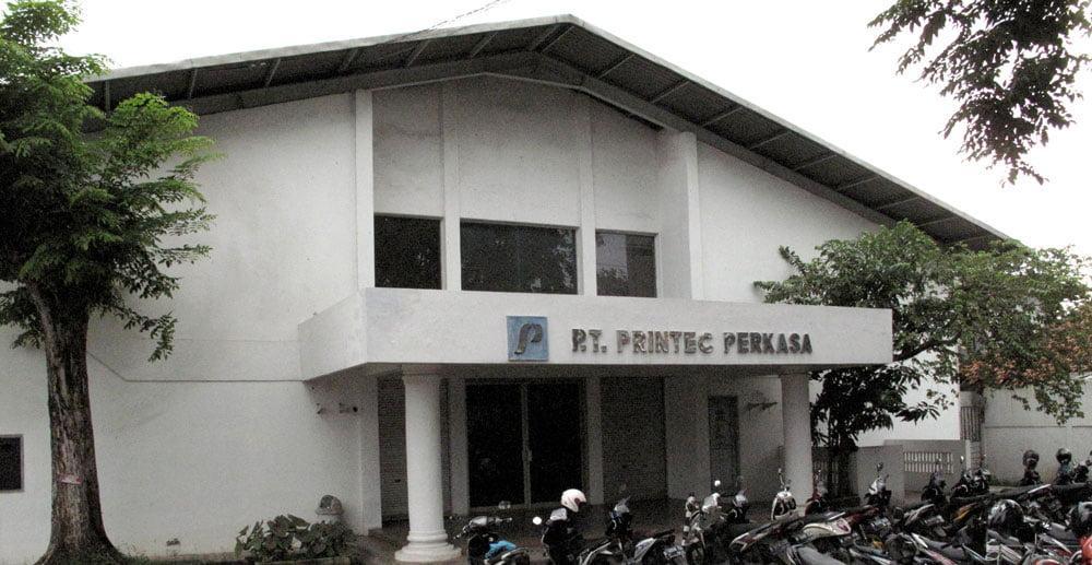 Printec Perkasa I
